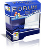 Thumbnail Organize Your Forum Postings And  Login Details