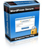 Thumbnail WordPress Secure PRO