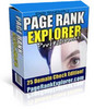 Thumbnail Page Rank Explorer