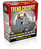 Trend Cockpit - Find Lucrative Trends and Niches