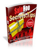 Thumbnail Sales Hoo Secrets and Tips