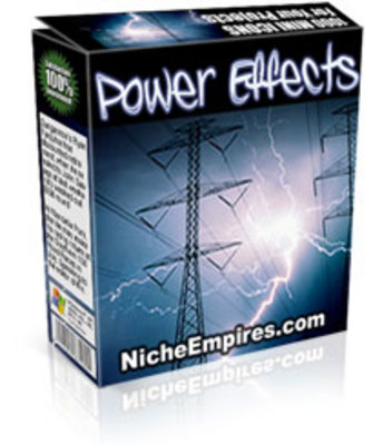 Product picture Power Effects