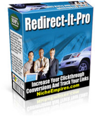 Product picture Redirect-It-Pro
