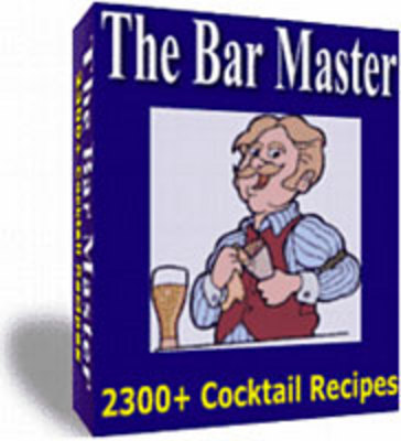 Product picture The Bar Master