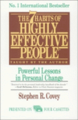 Product picture The 7 Habits of Highly Effective People
