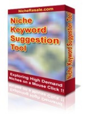 Product picture Niche Keyword Tool