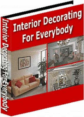 Product picture Interior Decorating