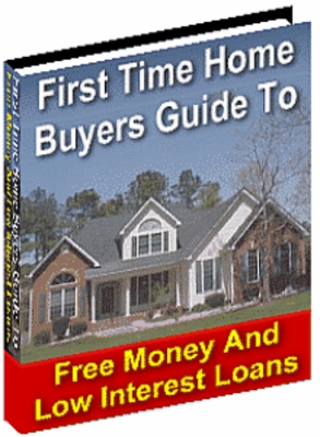 Product picture Home Buyer Tips