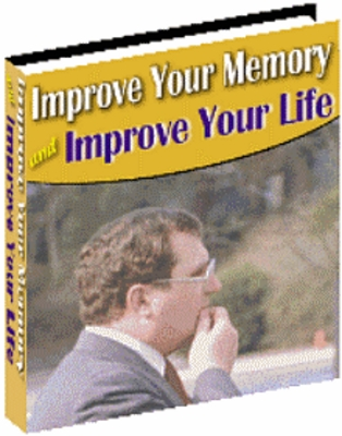 Product picture Improve Your Memory